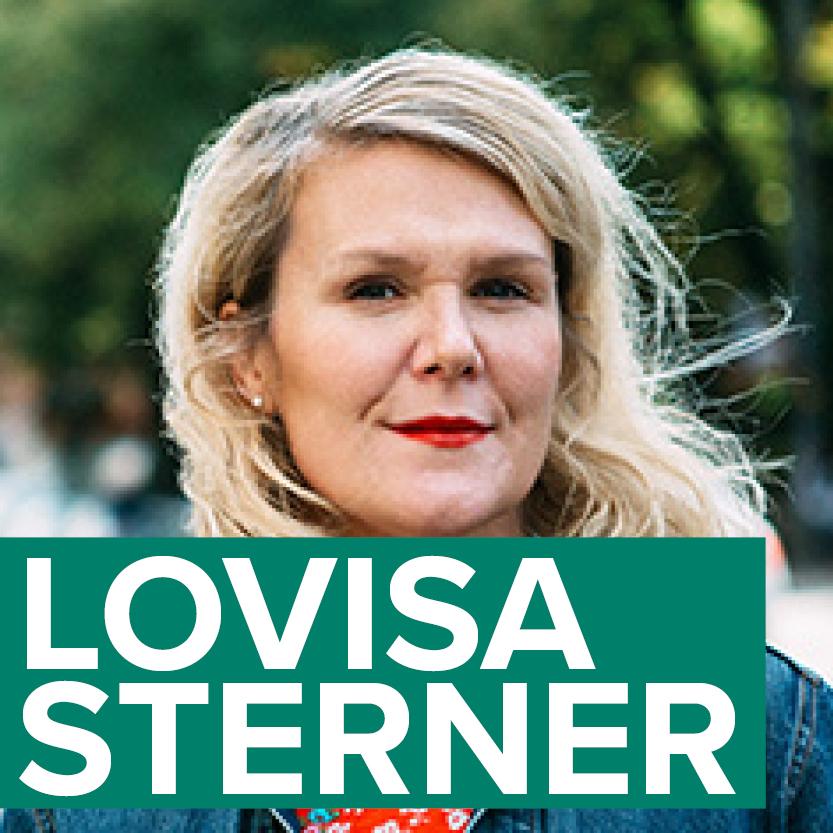 LOVISA STERNER