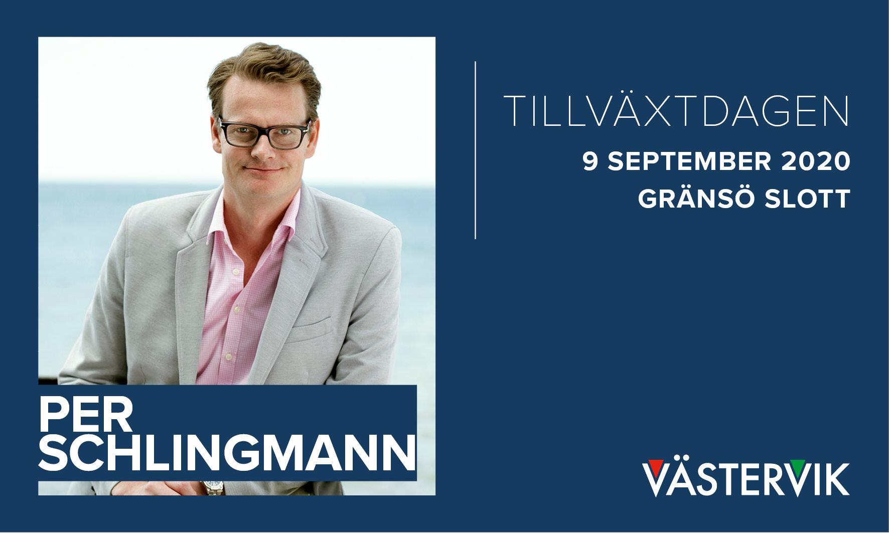 Per Schlingmann 9 sept